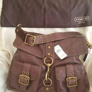 Coach Large Men's/Woman's bag, purse, brief case